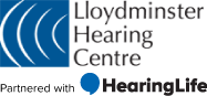 Lloydminster Hearing Centre Clinic Logo